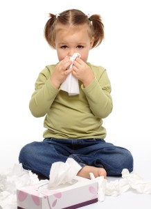 preventing colds and flu